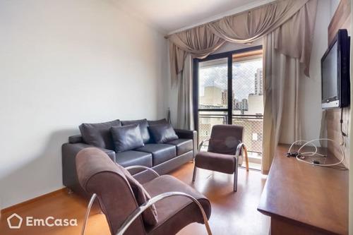 Imagem 1 de 10 de Apartamento À Venda Em São Paulo - 21483