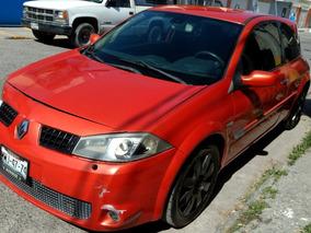 Renault Megane 2.0 Sport Mt 2005