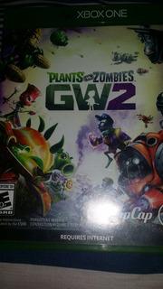 Plantas Vs Zombies Garden Warfare 2 Xbox One