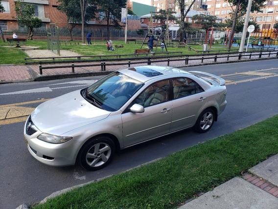 Mazda Mazda 6 2006 2006