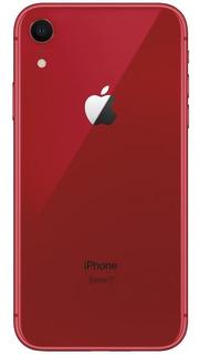 Seminovo: iPhone XR Apple Vermelho 128gb Desbloqueado - Delu