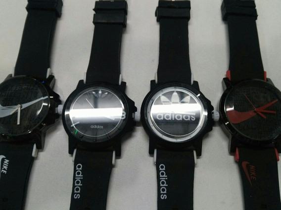 Relojes adidas Nike Puma Y Dama