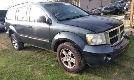 Dodge Durango 2008 ( En Partes ) 2007 - 2009 Motor 4.7 Aut