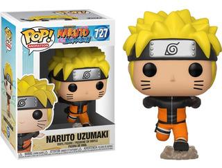 Funko Pop Naruto Naruto Running