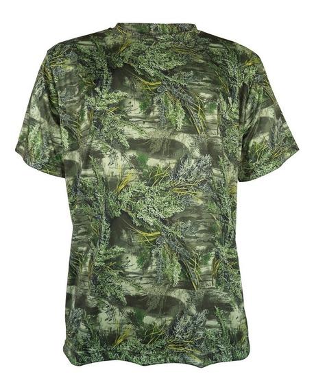 Camiseta Camuflada Airsoft Pcp Java 2 Unidades Frete Gratis