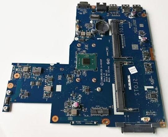 Placa Mãe Lenovo Ziwbo/b1)e0 La-b102p
