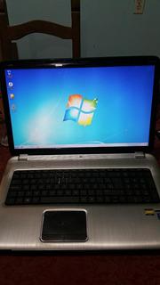 Laptop Hp Dv7 Para Piezas