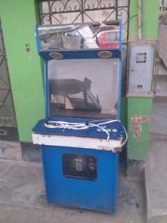 Maquina Arcade 30 In One