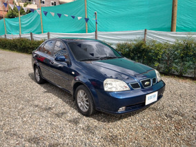 Chevrolet Optra 1.400 Cc Re Full 2005