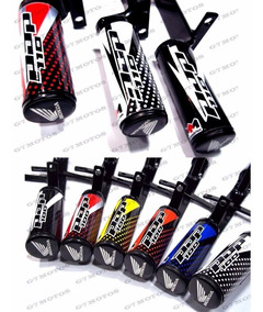 Slider Pop 100 E 110i Modelo Sport