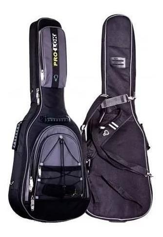 Funda Prolok Jupiter - E Para Guitarra Eléctrica