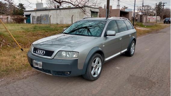Audi Allroad 2.5 I Quattro Tiptronic 2005