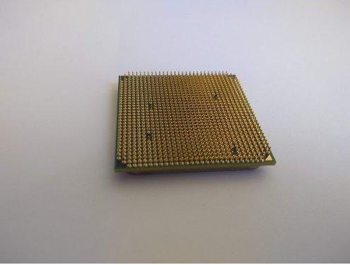 Amd Athlon Dual Core 2.10ghz 1mb Cache 4050e Adh4050iaa5d0