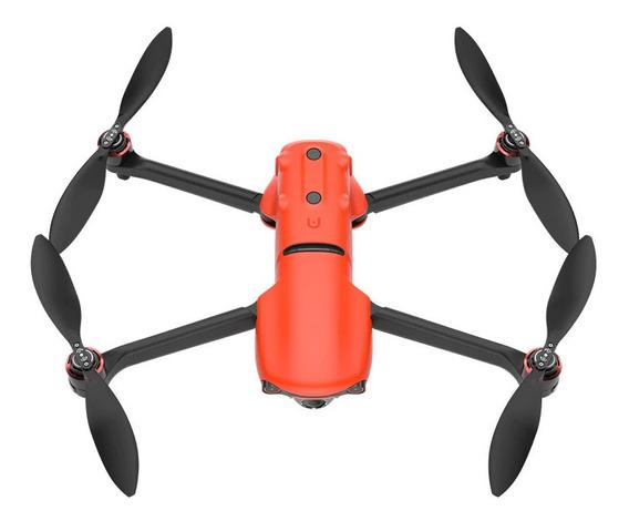 Drone Evo 2 8k Zangão 9km Alcance Vôo Ultra Hd