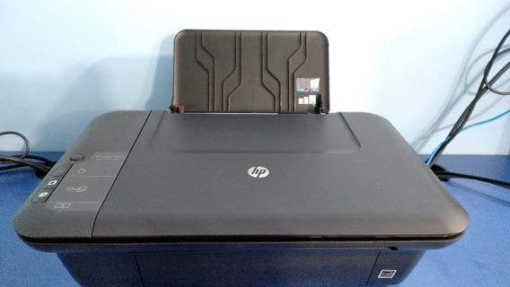 Impressora Hp Deskjet 2050 *** Leia A Descrição ***