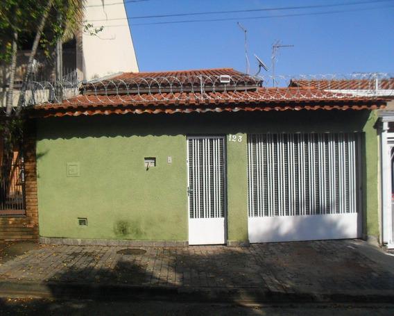 Casa À Venda Wanel Ville I Sorocaba/sp - Ca10082 - 34056682