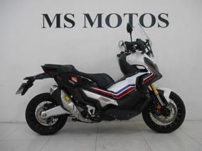 Honda X-adv 750 Abs
