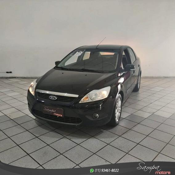 Ford Focus Sedan 2.0 16v/2.0 16v Flex 4p Aut. Flex 2013/2013