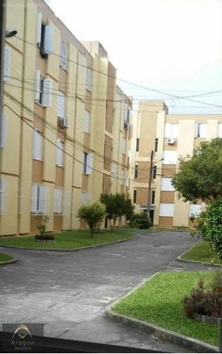 Imagem 1 de 6 de Apartamento Com 2 Dormitórios À Venda - Centro, Pelotas/rs - 40589
