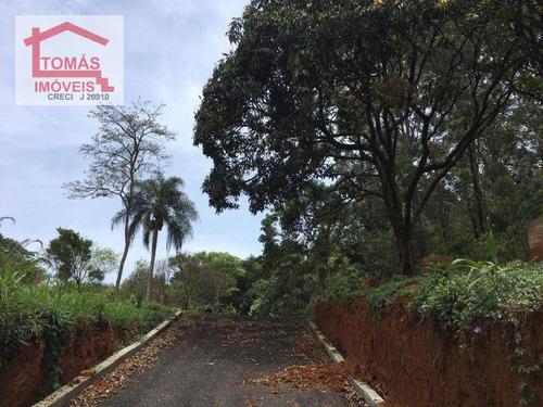 Terreno Em Pirituba - Te0259