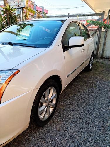 Imagem 1 de 10 de Nissan Sentra 2013 2.0 S Flex Aut. 4p