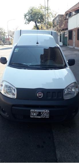 Fiat Fiorino 1.4 Fire Evo 87cv 2014
