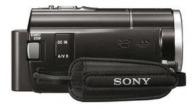 Filmadora Sony Hdr-pj10 16gb+cartao 32gb+case Fullhd