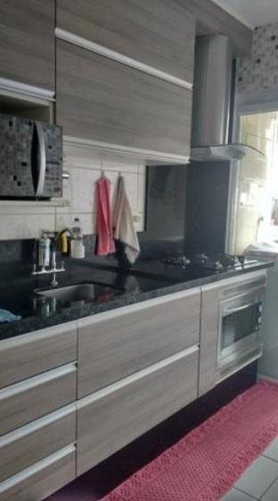 Apartamento Em Mooca, São Paulo/sp De 55m² 2 Quartos À Venda Por R$ 375.000,00 - Ap298502