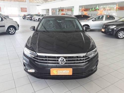 Imagem 1 de 9 de Volkswagen Jetta 1.4 250 Tsi Total Flex Tiptronic