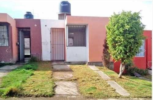 Los Ruiseñores Casa Venta Tarimbaro Michoacan