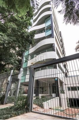 Apartamento Em Auxiliadora Com 3 Dormitórios - Bt8369