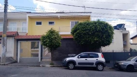 Casa Para Comprar Ou Alugar Com 03 Dormitórios - 5789 - 33555706