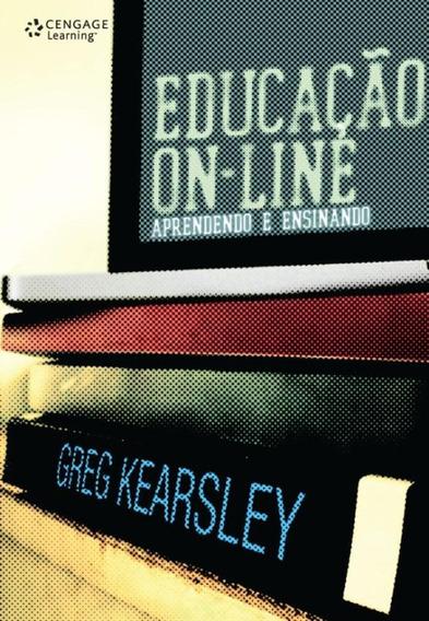 Educacao On-line - Aprendendo E Ensinando