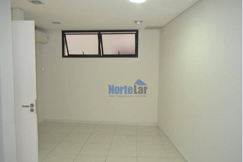 Imagem 1 de 4 de Sala Comercial Freguesia - Sa0142