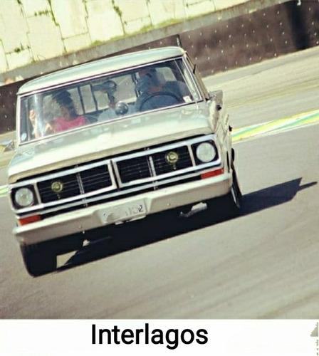 Ford F100 V8 1984