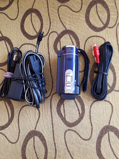 Videocamara Handycam Sony Dcr-sx44