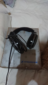 Headphone Fone Sennheiser Hd650 Hd 650