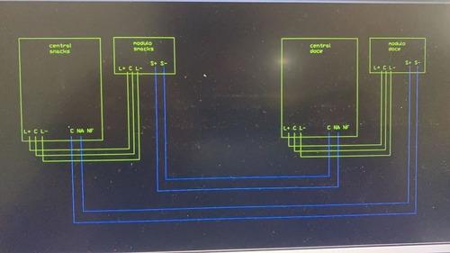 Imagem 1 de 2 de Serviços Elétricos.