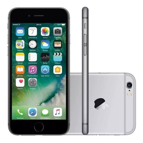 Apple iPhone 6s 128gb De Vitrine Original Brinde + Garantia