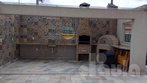 Imagem 1 de 14 de Excelente Apartamento Com 60 Metros - Próximo A Martim Franc - 1033-9843