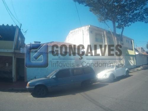 Imagem 1 de 2 de Venda Terreno Sao Bernardo Do Campo Vila Goncalves Ref: 1303 - 1033-1-130389