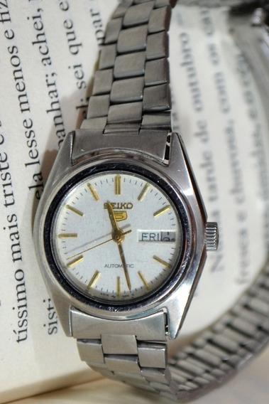 Relógio Seiko 5 Automatic 4206 - 0500 112578