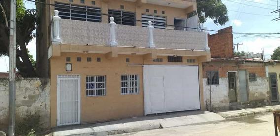 Casa En Sorocaima Maracay Edo Aragua