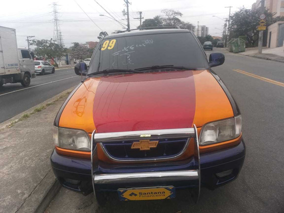 Chevrolet Blazer 99 4.3 V6 Executive 5p