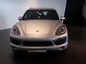 Porsche Cayenne S Hybrid 380 Hp