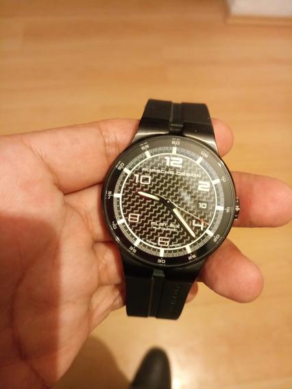 Reloj Porsche Design Flat Six