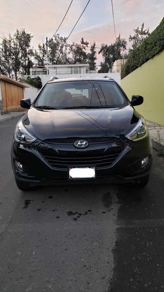 Hyundai Tucson 39300 Km