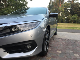 Honda Civic 1.5 Ex-t Vtec Turbo 2017