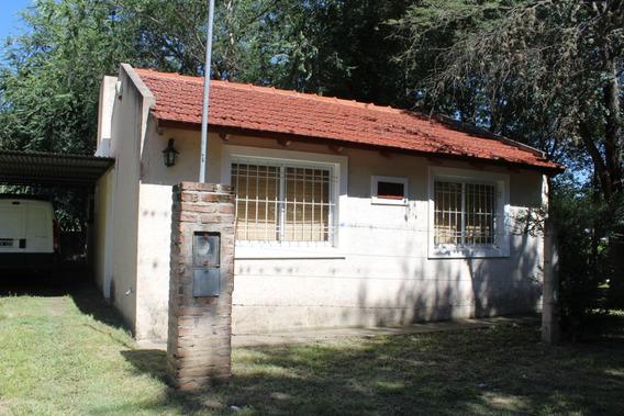 Casa A La Venta En Bialet Massé, Balcón Del Lago 1 (c28)