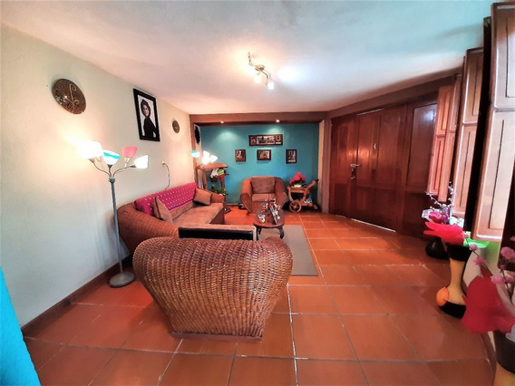 Casa Amueblada En Renta En Fracc. El Lago, A 15 Minutos De Z
